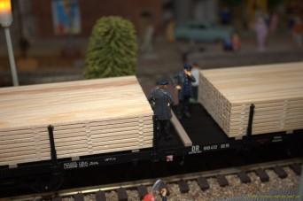 Schienenwagen SS15